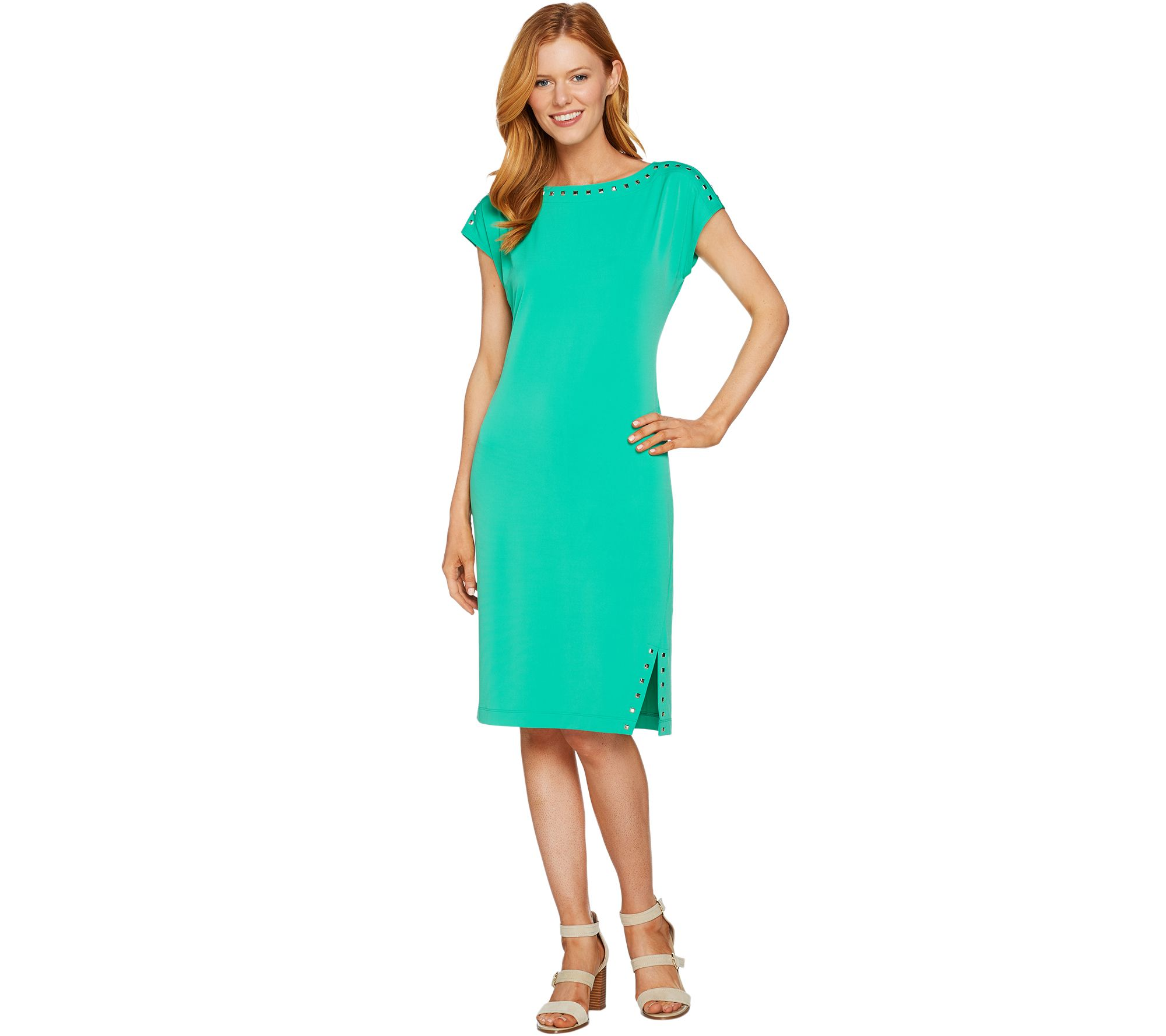 Susan Graver — Dresses & Skirts — Fashion — QVC.com
