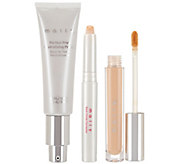 Mally Correct, Conceal, & Brighten 3-piece Collection - A292543