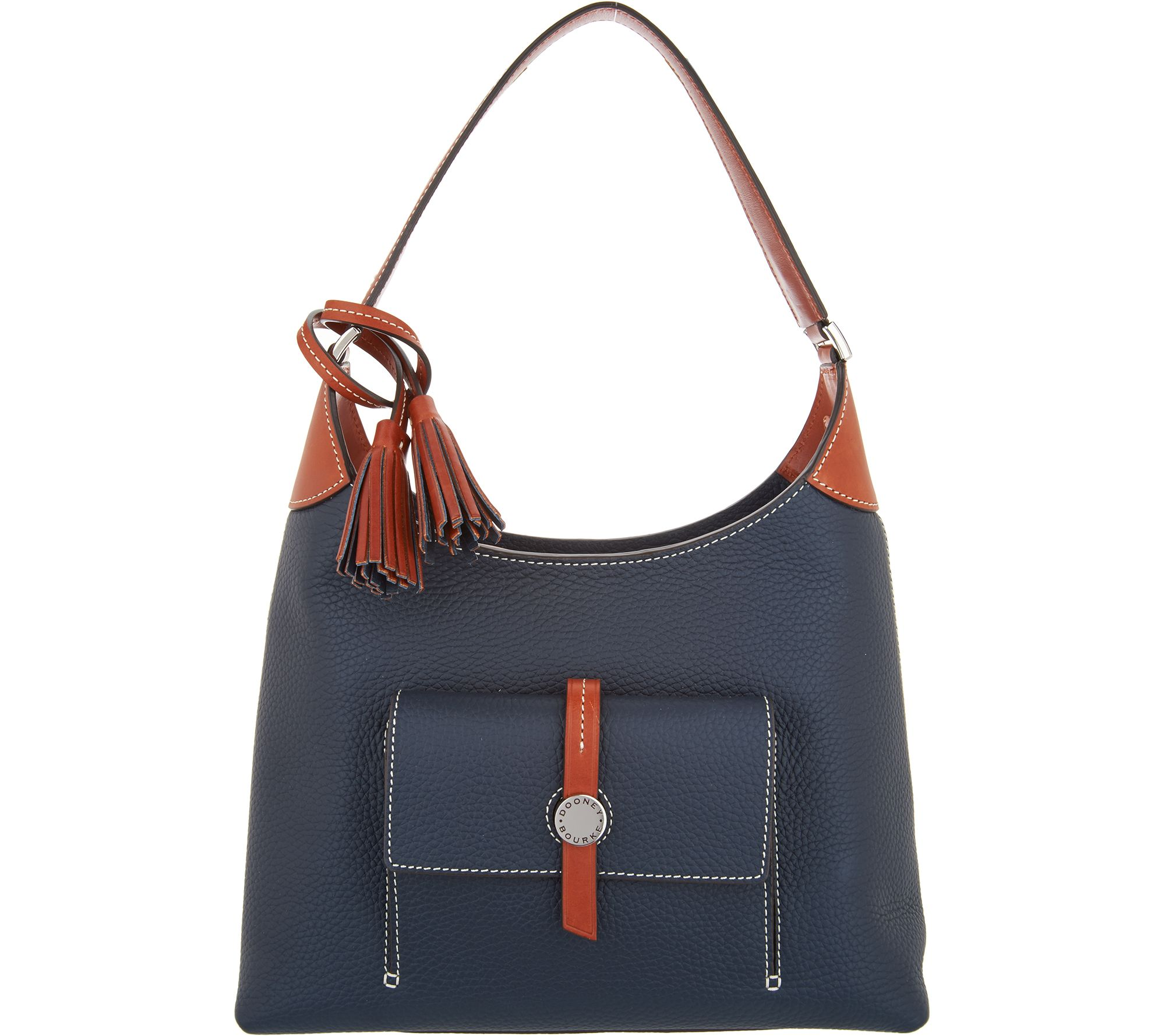 Dooney & Bourke — Leather Handbags & Mini Bags — QVC.com