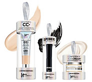 IT Cosmetics Special Edition IT Girl Favorites 3-pc Ornament Set - A299543
