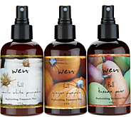 WEN by Chaz Dean Fall Seasonal RTM Trio - A300243