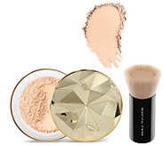 bareMinerals Deluxe Original Foundation & Brush - A307843