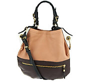 orYANY Pebble Leather Sydney Large Hobo Bag - A222244
