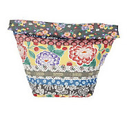 LeSportsac Printed Nylon LeSnacksac Roll Over Clutch - A233244