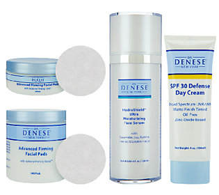 """Product image of Dr. Denese Super- size """"The Core of Great Skincare"""" System"""