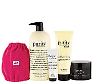 philosophy super-size beauty sleep essentials collection - A265944