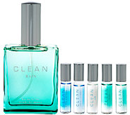 CLEAN Rain Eau de Parfum & Rollerball Collection - A272944
