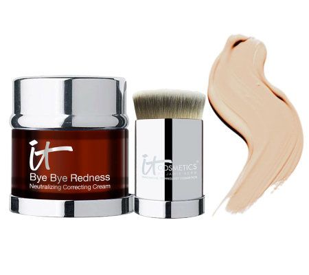 It Cosmetics Bye Bye Redness Anti Aging Concealing Crm. Auto Delivery by View Page 1