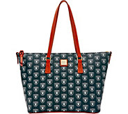 Dooney & Bourke NFL Raiders Shopper - A285844