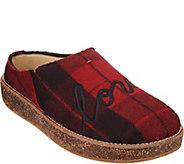 ED Ellen Degeneres Applique Slippers - Tillie - A302044