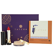 TATCHA Makeup Lover 3-piece Holiday Beauty Gift Set Auto-Delivery - A305644
