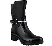 Spring Step Water Resistant Rain Boot - Coldin - A355744