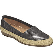 Aerosoles  Espadrille Loafers - Trend Report - A357644