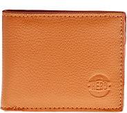 Hero Goods Garfield Wallet, Orange - A361744