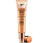 IT Cosmetics Your Skin But Better CC  Bronzer w/ SPF 50 - A361844