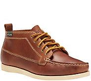 Eastland Leather Ankle Boots - Seneca - A362144