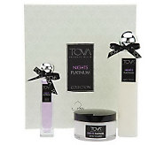 TOVA Nights Platinum 3-piece Collection - A228845