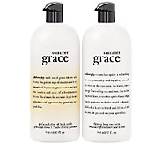philosophy super-size summer grace duo - A267145
