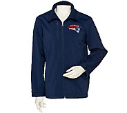 NFL Super Bowl XLIX Champions Patriots Soft Shell Full-Zip Jacket - A267245