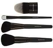 bareMinerals Pro Solutions: Complexion Brush Essentials - A274045
