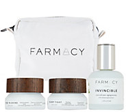 Farmacy Echinacea Green Envy Antiaging 3-Piece Kit - A280945