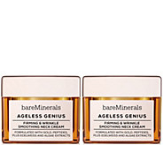 bareMinerals Ageless Genius Supersize Neck Cream - A292245