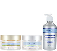 Dr. Denese Super-Size Triple Strength Face and Neck 3-Piece Set - A295645