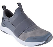 Ryka Mesh & Neoprene Slip-On Sneakers - Elita - A298845