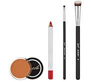 Sigma True Color Lip & Brush Set - A305145