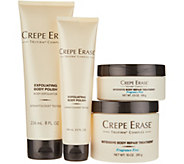 Crepe Erase Home & Away Intensive Body Treatment Set - A305745