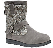 MUK LUKS Womens Gina Boot - A337745