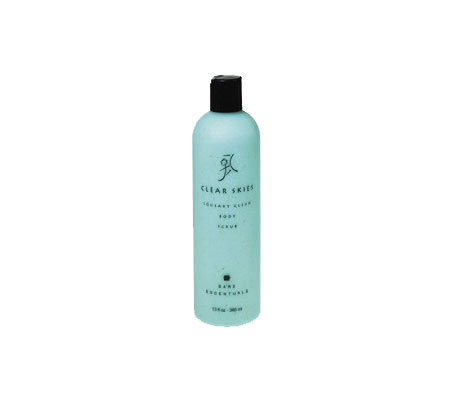 Bare Escentuals Clear Skies Body Scrub