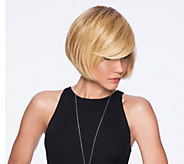 Hairdo Layered Bob Wig with Side Bang - A227046