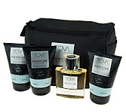TOVA Handsome Travel Set with Travel Bag - A228846