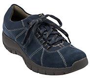 Clarks Lace-up Shoes - Triumph Film - A236946