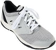 Vionic w/ Orthaheel Mens Walking Sneakers - Contest - A261046