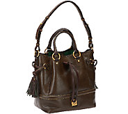Dooney & Bourke Toledo Leather Buckley Bag - A269146
