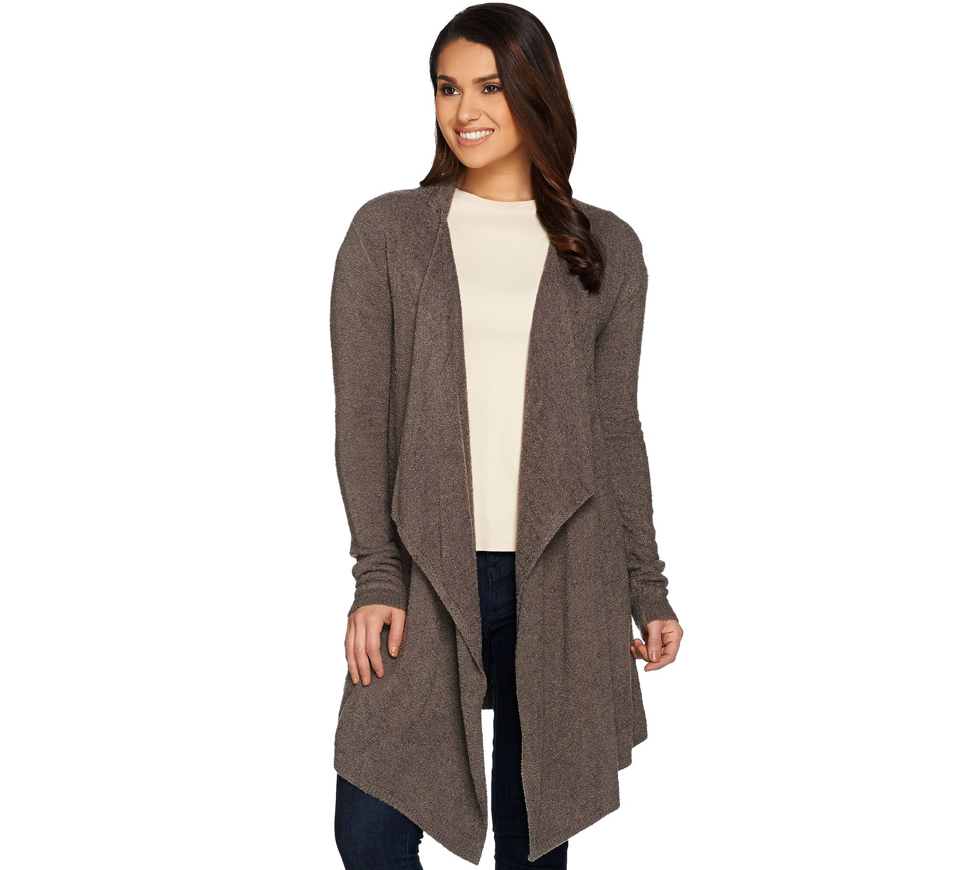 Barefoot Dreams — Sweaters & Cardigans — Fashion — QVC.com