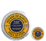 LOccitane Pure Shea Home & Away Collection - A272246