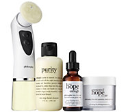 philosophy purity facialist & skincare Trio Auto-Delivery - A286046