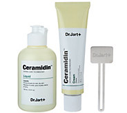 Dr. Jart Ceramidin Cream & Liquid Set - A299046