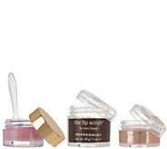 Sara Happ Lip Mask, Lip Scrub & Lip Slip - A301046