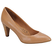 Sofft Tevin Leather Pumps - A332046