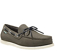Eastland Mens Canvas Slip-On Loafers - Yarmouth Canvas - A357646