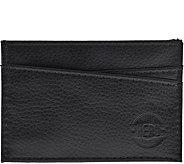 Hero Goods Garfield Wallet, Black - A361746