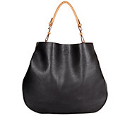 Sole Society Oversized Shoulder Bag - Capri - A362146