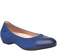 Dansko Leather Flats - Lisanne - A412446