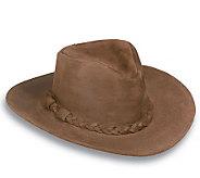 Minnetonka Outback Hat - A208747