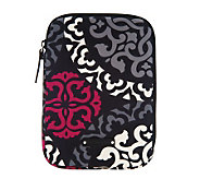 Vera Bradley Signature Print Neoprene Medium Tablet Sleeve - A239347