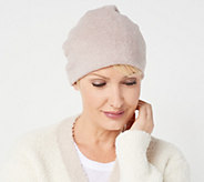 Barefoot Dreams Chic Lite Knit Beanie - A280947